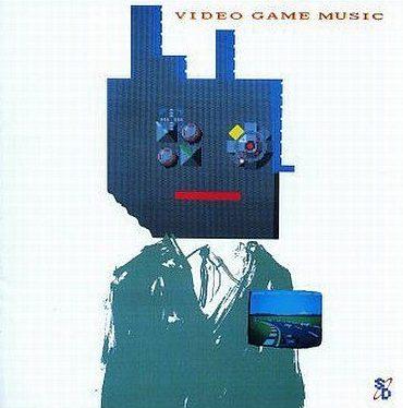 ビデオ・ゲーム・ミュージック ナムコ