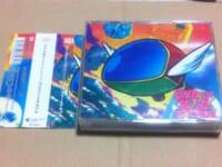 『ファンタジーゾーン ウルトラ スーパー ビッグ マキシム グレード ストロング・コンプリート アルバム』