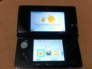 Nintendo3DS ニンテンドーeショップ08