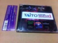 『タイトー レトロゲームミュージックコレクション1 シューティングクラスタ』