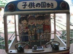旧中野丸井本店屋上_エレメカ03