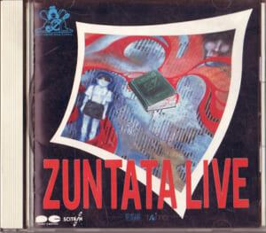 ZUNTATALIVE CD
