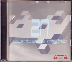 ZUNTATA NIGHT CD