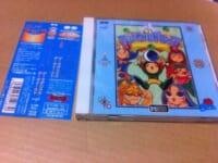 『マジカルドロップ ダンクドリーム'95/ゲーマデリック データイースト』