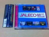 『ジャレコ レトロゲームミュージック コレクション』