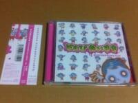 『ぞんびだいすき オリジナルサウンドトラック』