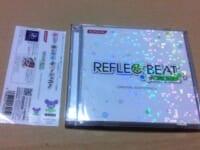 『REFLEC BEAT limelight ORIGINAL SOUNDTRACK』