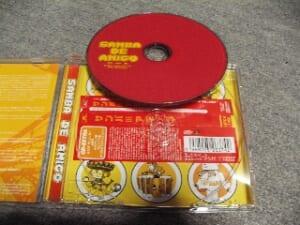 CD帯収納透明ケース