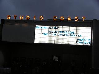 KSL Live World東京